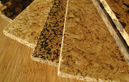Cork Tile Flooring never seen a cork floor Tile Installation
