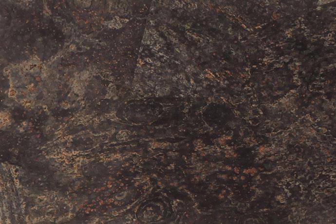 Slate apc cork for Cork vs vinyl flooring