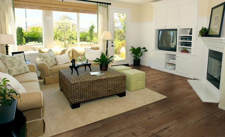 apc - Cork Living Room 2015