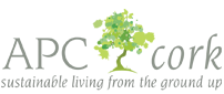 APC Cork Sticky Logo